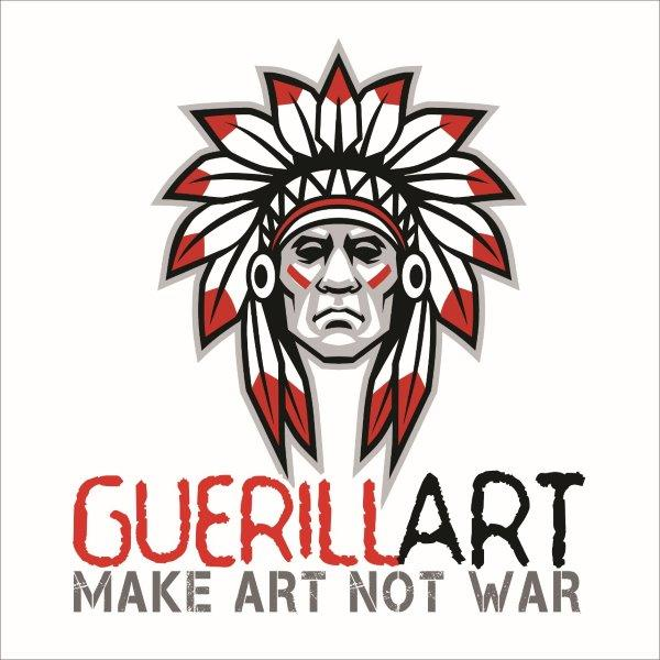 Logo Guerillart